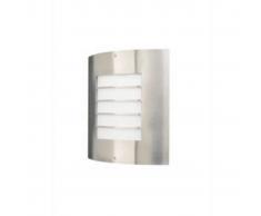 Lanterna da parete OSLO 1 x 60 W 230 V