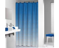Sealskin Tenda per doccia Speckles 180 cm blu reale 233601323