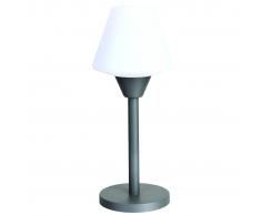 Luxform Lampada da Tavolo Giardino Melville 230 V