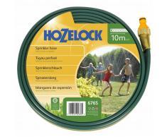 Hozelock Tubo per Irrigazione a Pioggia 10 m 6765 0000