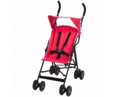 Safety 1st Passeggino Flap Rosa 1115516000