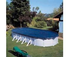Gre GRE Piscina copertura invernale 730 x 375 centimetri