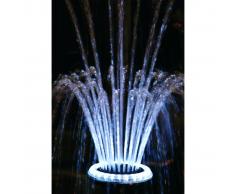 "Ubbink Lampada spot LED 1"" per fontana da giardino"