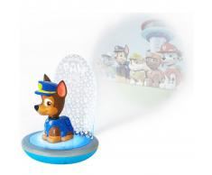 Paw Patrol Luce Notturna di Chase 11x10x13 cm WORL268009