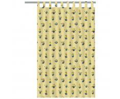 Minions Tenda per Bambini 250x140 cm Gialla ASSO220008