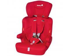 Safety 1st Seggiolino per Automobile Ever Safe 1+2+3 Rosso 85127650