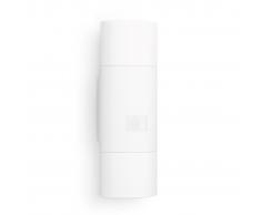 Steinel Luce da giardino a incasso con sensore Bianco L 910 LED 006570