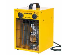 Master Stufa Elettrica B 3,3 EPB kW