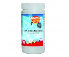 Summer Fun Polvere granulare fun per aumento PH piscina 1,5 kg