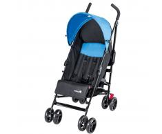 Safety 1st Passeggino Slim Nero e Blu 1132325000