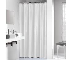 Sealskin Tenda per doccia Granada 180 cm bianca 217001310