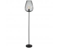 EGLO Newtown 49474 Lampada da terra