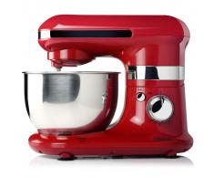 Tristar Robot da Cucina con Recipiente 4 L Rosso