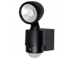 Luxform Applique da Giardino Ariel 230 V con Sensore PIR