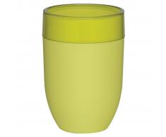 Sealskin Porta spazzolini Bloom Lime 361770437
