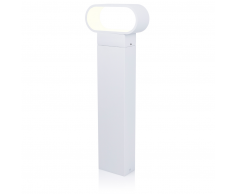SMARTWARES Lampioncino a LED 9 W Bianco 50 cm GPI-001-HW