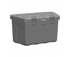ProPlus Vano di immagazzinaggio scatola plastica 320 x 630 355 mm