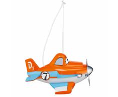Philips Disney Lampada a Sospensione Planes 3x3 W Arancione 717595316