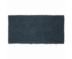 Sealskin Tappetino da Bagno Twist 60x120 cm Blu 294641421