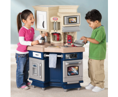 Little Tikes 614873 Super Cucina per bambini