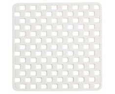Sealskin Tappeto Di Sicurezza Doby 50 x 50 cm Bianco 312003410