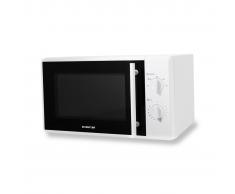 Inventum Forno a microonde 20 L 700 W bianco MN205S