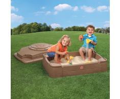Step2 Play & Store 830200 Sabbiera bambini