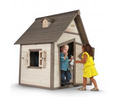 SUNNY Sunny Casetta per Bambini in Legno