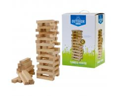 OUTDOOR PLAY Gioco impilatori legno