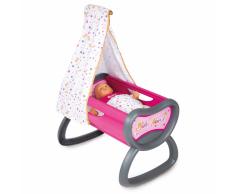 Smoby Culla Baby Nurse per Bambole 37x55x76 cm 220311
