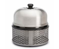 COBB BBQ Barbecue Pro Grigio 702002