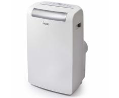 Domo Condizionatore 1400 W Bianco DO324A