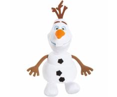 Disney Olaf Luce Notturna Frozen 8x8x14 cm Blu WORL930014