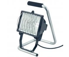 Brennenstuhl Illuminazione Faretto mobile alogeno Riflettore IP54 5m
