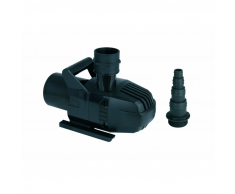 Ubbink Pompa d'acqua con Filtro 6000 L / h Xtra Fi