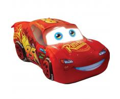 Disney Torcia Ribaltabile Cars Rossa WORL320024