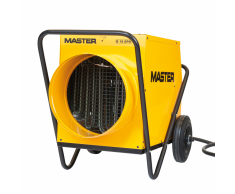 Master Stufa Elettrica B 18 EPR kW