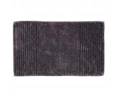 Sealskin Tappetino da bagno Essence 50 x 80 cm antracite 294435413