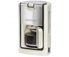 Clatronic macchina per il Caffè 900W Crema KA 3558