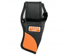 BAHCO Supporto per Cintura Coltello Multiuso 4750-KNHO-1 Nero