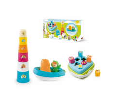 Smoby Cotoons Set Gioco per Bambini 110408