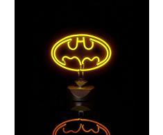DC Comics - Lampe Neon Batman 23 x 30 cm