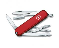 Victorinox 0.6603 Canif 7 P Rouge