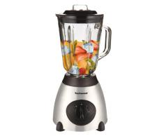 Techwood TBLI-360 Blender, 500 W, 1.5 liters, Ecru