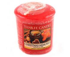 Yankee Candle (Bougie) - Christmas Memories - Votive