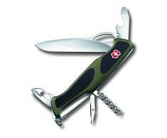 Victorinox 0.9553.MC4 Rangergrip Couteau Multifonction