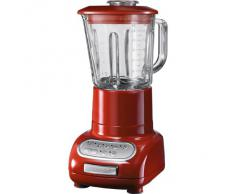 Kitchenaid 5KSB5553EER Artisan Blender Rouge