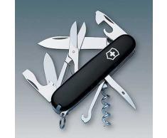 Victorinox 1.3703.3 Couteau Suisse, Climber, noir