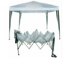 tonnelle aluminium acheter tonnelles aluminium en ligne sur livingo. Black Bedroom Furniture Sets. Home Design Ideas