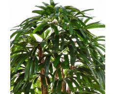 Palmier bambou artificiel, 150 cm - arbuste artificiel - artplants
